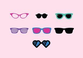 286x200 Sunglasses Free Vector Art