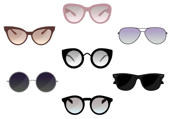 700x490 Sunglasses Free Vector Art