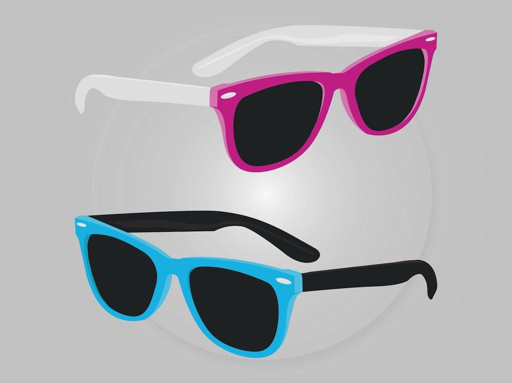 1024x766 Sunglasses Vectors Vector Art Amp Graphics