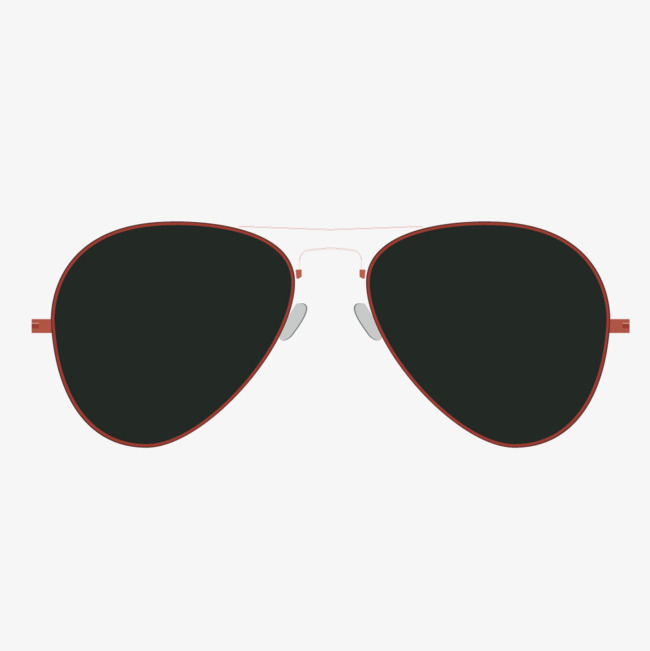 650x651 Vector Fashion Sunglasses, Sunglasses, Glasses, Vector Png And