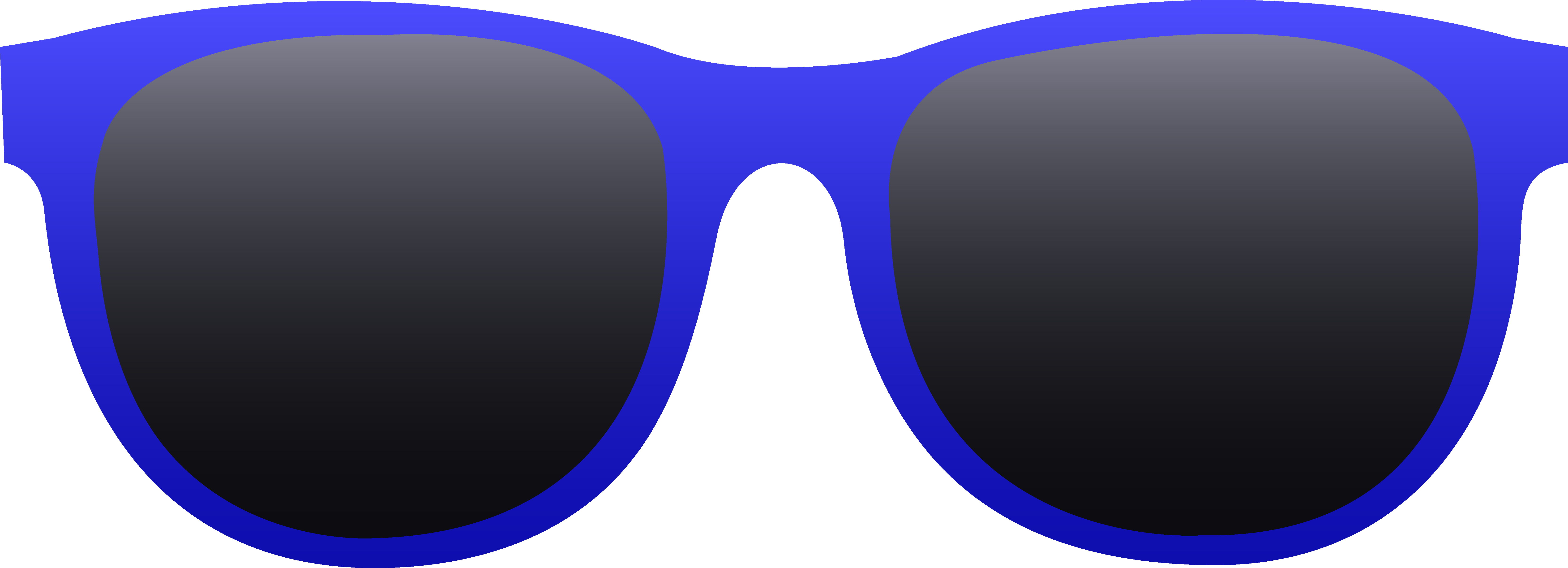 6638x2404 Collection Of Free Transparent Sunglasses Vector. Download On Ubisafe