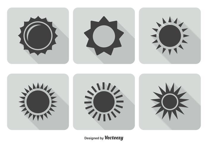 700x490 Sun Free Vector Art