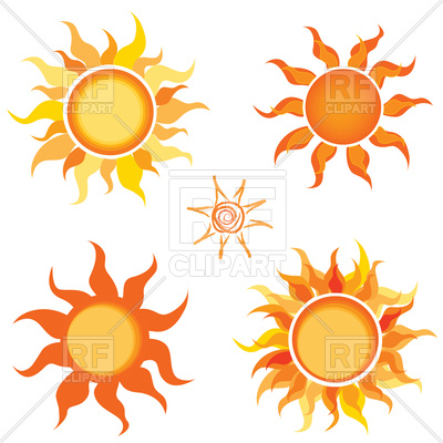 400x400 Sun Icon Doodle Line Art Vector Image Vector Artwork Of Icons