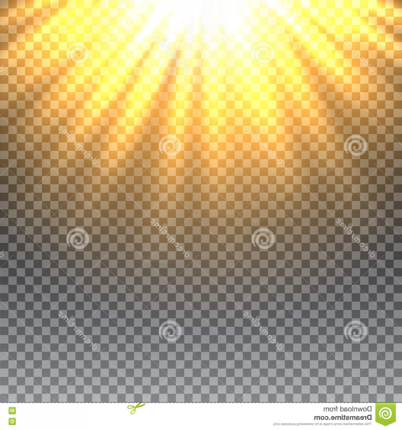 1560x1668 Stock Illustration Vector Transparent Sunlight Special Lens Flare