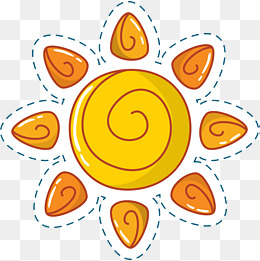 260x261 Sun Illustration Png Images Vectors And Psd Files Free