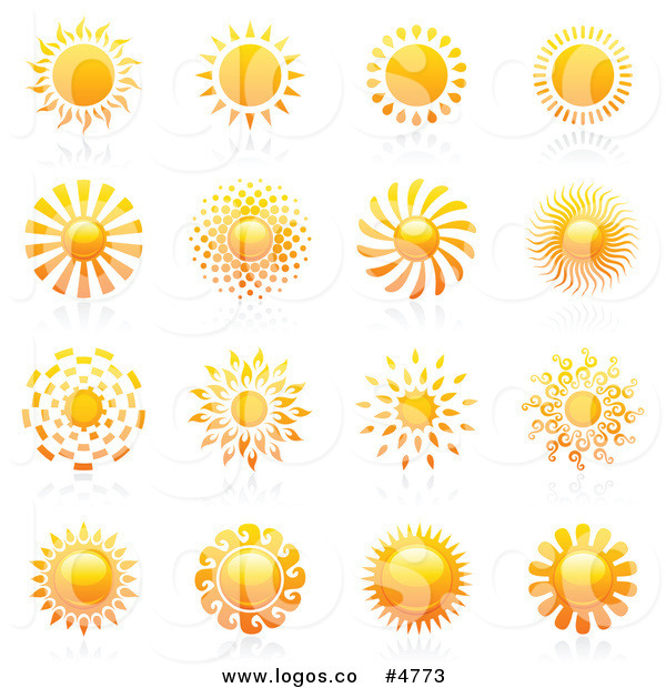 600x620 Collection Of Sun Logo Clipart High Quality, Free Cliparts