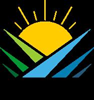 187x200 Sunrise Sun Logo Vector (.ai) Free Download