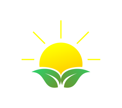 389x346 Vector Green Sun Logo Download Vector Logos Free Download List