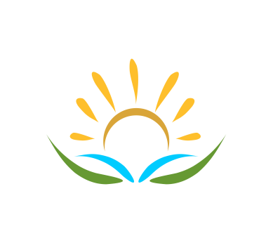 389x346 Collection Of Free Vector Sun Logo. Download On Ubisafe