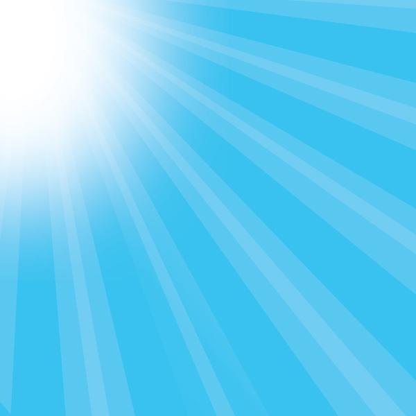 600x600 Free Vectors Free Sun Ray Vector Open Graphic Design