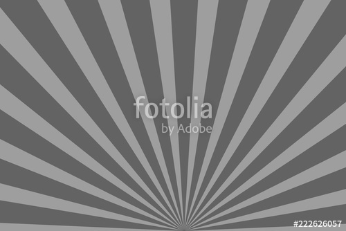 500x334 Grey Abstract Sun Rays Vector Background Stock Image And Royalty