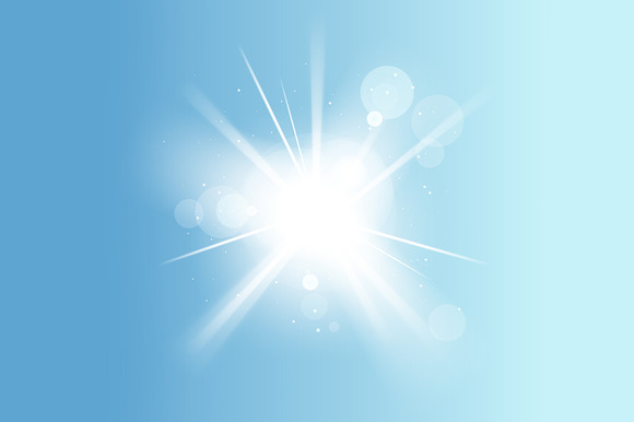 580x386 Sun Rays Transparent Png Pictures