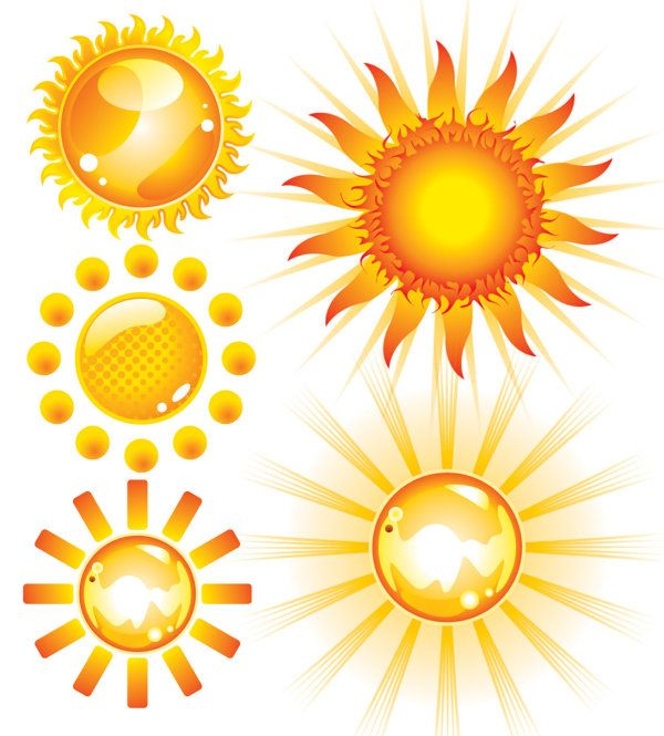 600x665 Sun Vector Eps Free Vector Graphics Vector Art Images And Graphics