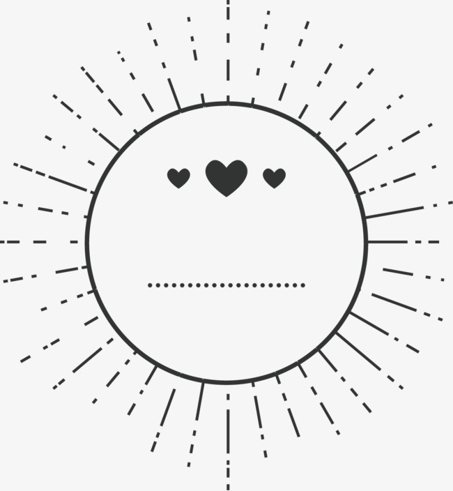 650x704 Vector Sun Loving Creative Design Diagram, Sun Vector, Sun Clipart