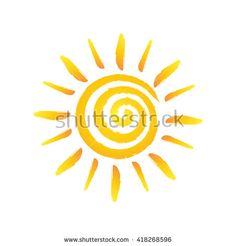 Sun Vector Free