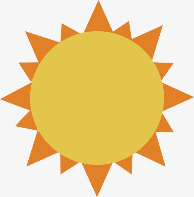 650x661 Plane Sun Vector, Sun Clipart, Sun, Cartoon Png And Vector For