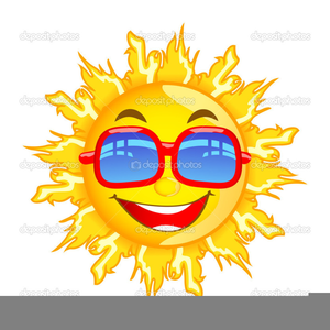 300x300 Sun Vector Clipart Free Free Images