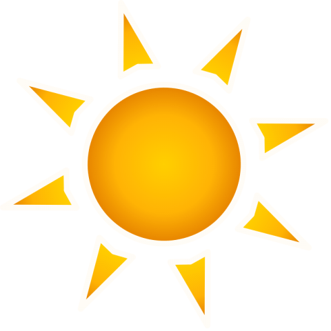 480x480 Collection Of Free Sun Vector High Resolution. Download On Ubisafe