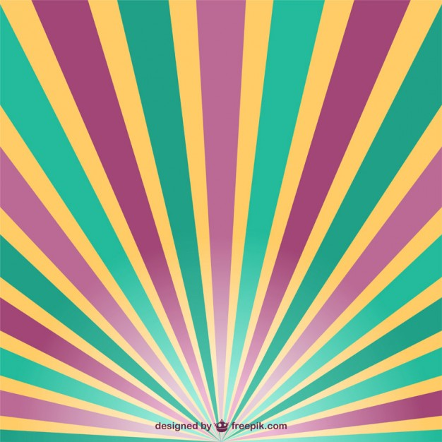 626x626 Retro Sun Rays Vector Vector Free Vector Download In .ai, .eps