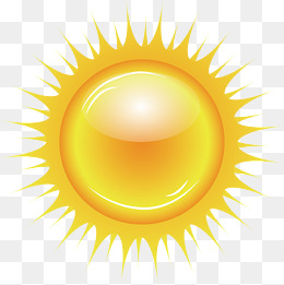 260x261 Sunshine Vector Png, Vectors, Psd, And Clipart For Free Download