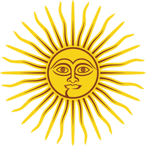 Sun Vector Png