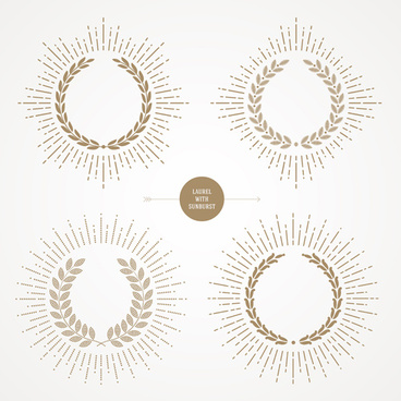 368x368 Free Vector Sunburst Free Vector Download (86 Free Vector) For