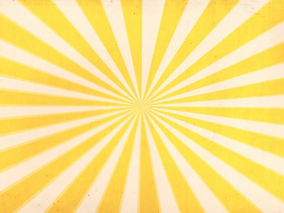 400x300 Sunburst Background
