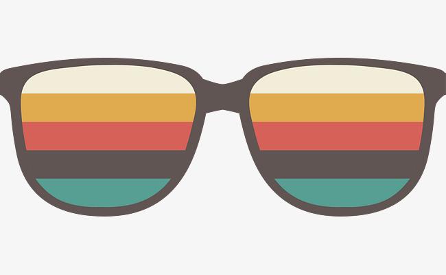 650x400 Retro Sunglasses, Retro Design, Sunglasses, Glasses Png And Vector