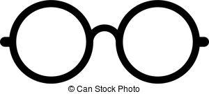 300x136 Free Glasses Icon Vector 417343 Download Glasses Icon Vector