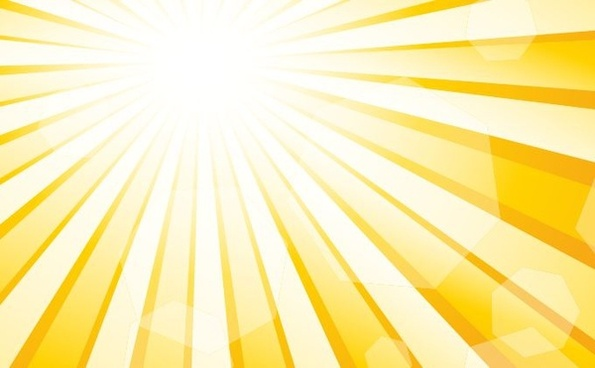 595x368 Sunlight Vector Free Vector Download (374 Free Vector) For