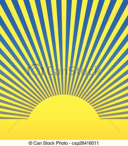 414x470 Sunrise, Sunshine Background Sunrise, Sunshine Background. Eps 10