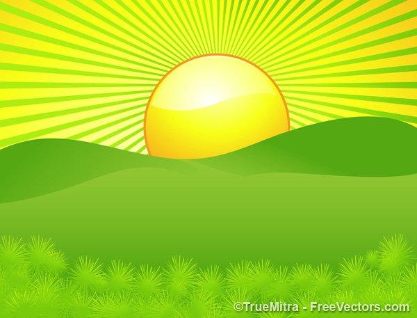 600x457 Free Sunrise Psd Files, Vectors Amp Graphics