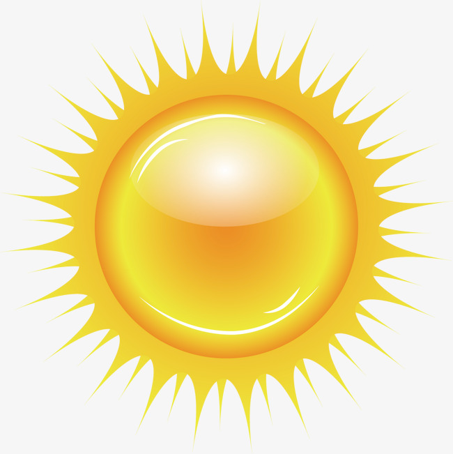 650x651 Sun Sunshine Vector Yellow, Sunshine Clipart, Sun, Sun Sun Png And