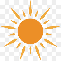260x260 Sunshine Vector Png Images Vectors And Psd Files Free Download