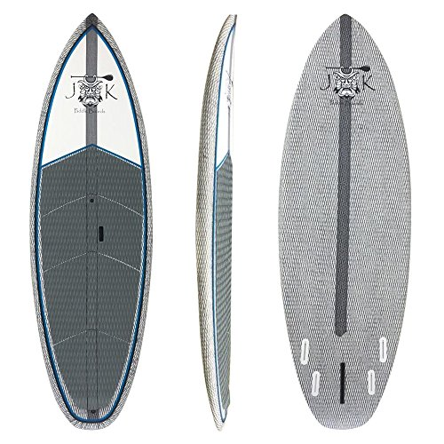 500x500 8ft 8in Viper Surf Sup Stand Up Paddleboard Surfboard With Carbon