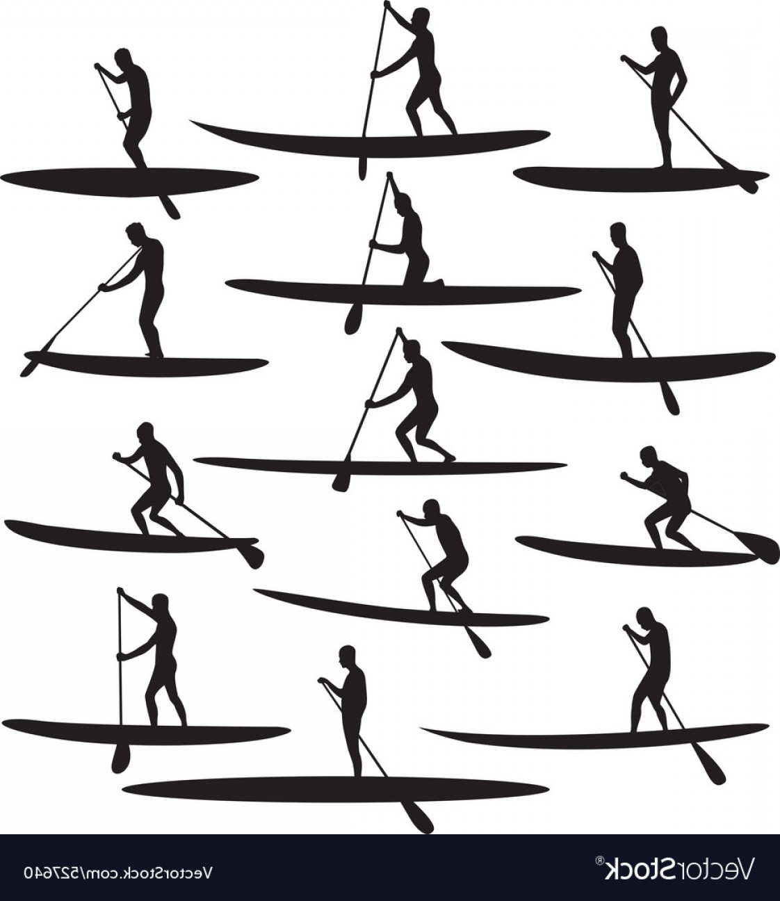 1122x1296 Sup Stand Up Paddle Boarding Vector Createmepink