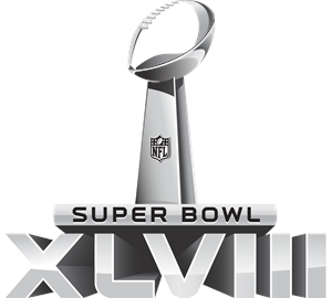 300x270 Super Bowl Xlviii Logo Vector (.ai) Free Download