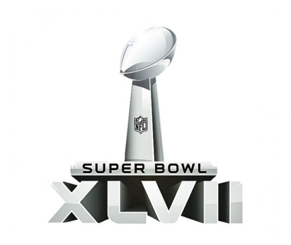 600x506 Superbowl 47 Nfl Football Logo Psd