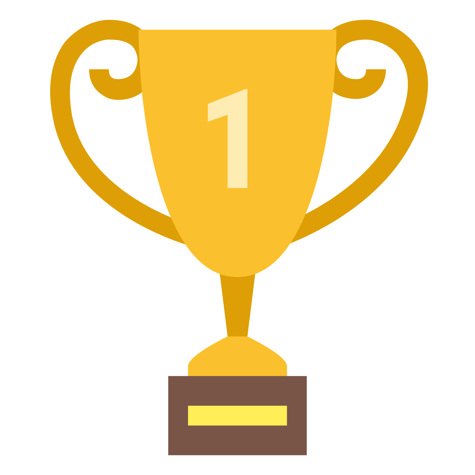 1600x1600 15 Trophy Vector Png For Free Download On Mbtskoudsalg