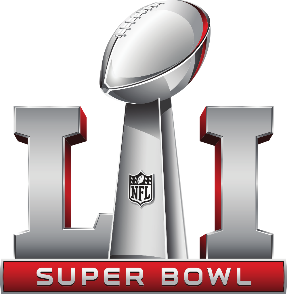 998x1024 Collection Of Free Vector Logo Super Bowl. Download On Ubisafe