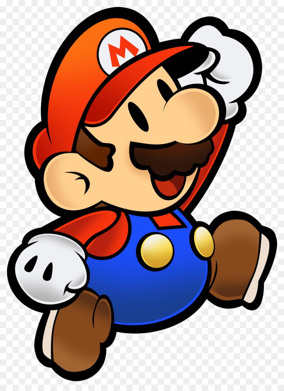900x1240 Super Mario Bros. Super Paper Mario