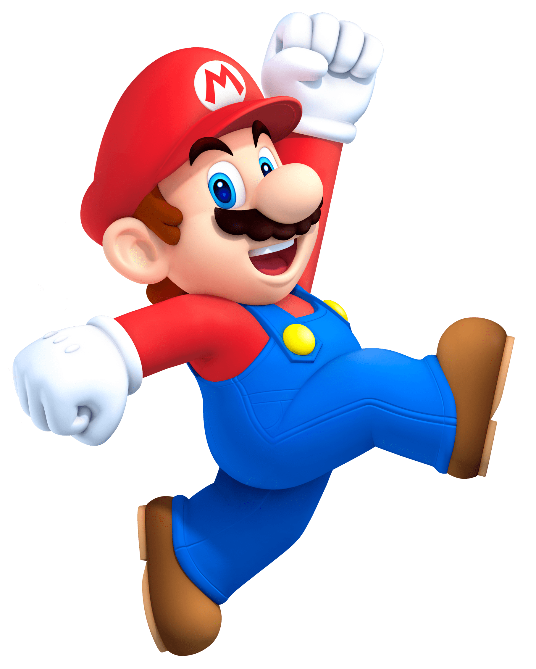 1812x2261 Collection Of Free Mario Vector Clear Background. Download On Ubisafe