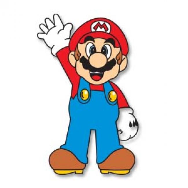 650x650 Free Vectors Super Mario Bros Free Vector