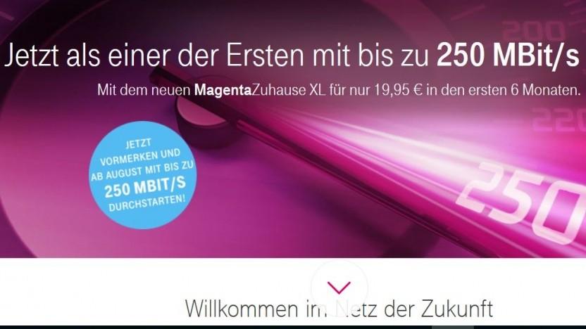 832x468 Magentazuhause Xl Telekom Macht Super Vectoring Gebiete Abfragbar