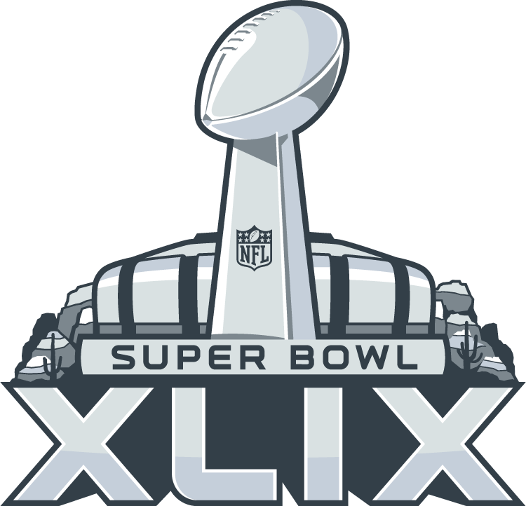 Superbowl Vector