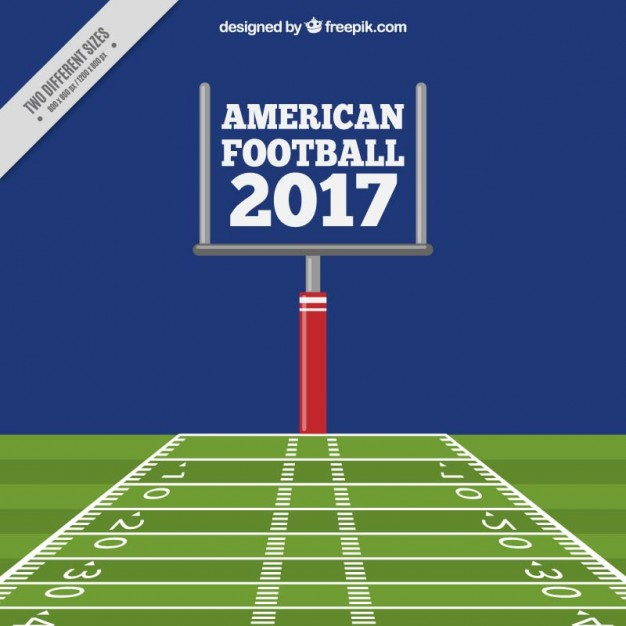 626x626 Macth American Football Background Vector Free Download