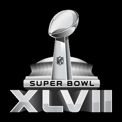 400x400 Super Bowl Xlvii Logo Vector (.eps, 602.72 Kb) Download