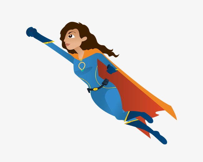650x519 Super Girl Png Images Vectors And Psd Files Free Download On