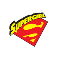200x200 Supergirl, Download Supergirl Vector Logos, Brand Logo, Company