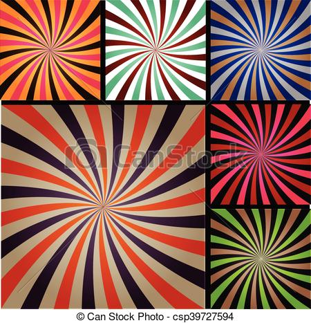 450x467 Comic Book Explosion Superhero Pop Art Style Colored Radial Lines